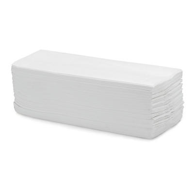 Economy C-fold and multi-fold paper hand towels