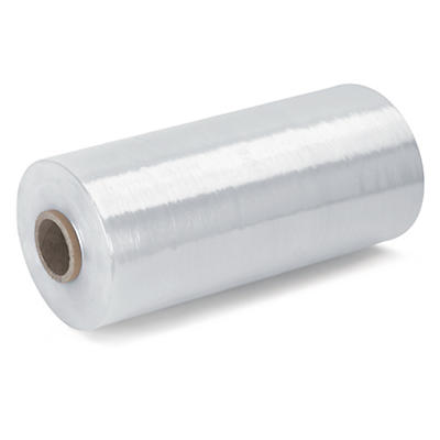 Ecowrap machine stretch film