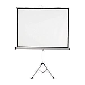 Écran de projection sur trépied NOBO