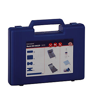 EHBO-koffer voedingsindustrie HACCP Esculape