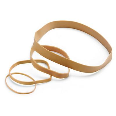 Elastici in gomma confezione da 100 gr