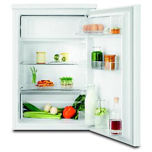 Electrolux Réfrigérateur ménager de table avec top - 137 L - Classe A+