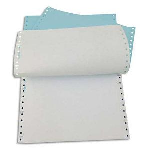 ELVE Boîte de 1000 paravents listing 240x12 2 exemplaires pastel bande caroll détachable