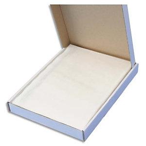 AUTRE EMBALLAGE Boîte de 100 Pochettes document ci-inclus sans annotation, Format C5 : 225 x 165 mm transparent