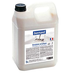 Emulsion acrylique Bernard 5 L