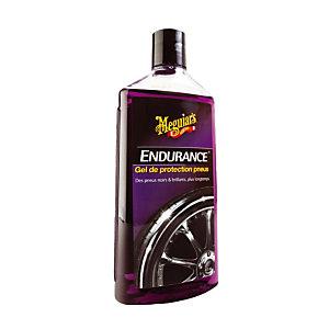 Endurance gel de protection pneus Meguiar'S, flacon de 450 ml