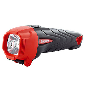 Energizer Lampe torche  - Impact Rubber - Led - 2AA