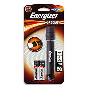 ENERGIZER lampe torche X focus 2AA 7638900015096