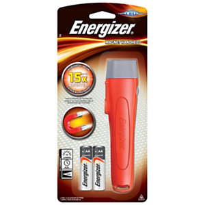 Energizer Linterna LED magnética