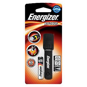 Energizer Torcia X-Focus 26 Lumens