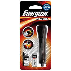 Energizer X-Focus Linterna de bolsillo