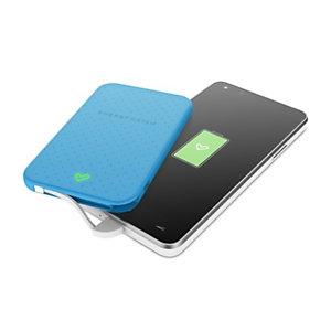 Energy Sistem 424429, Azul, Teléfono móvil/smartphone, Tableta, MP3/MP4, GPS, Lector de libros electrónicos, Polímero de litio, 2500 mAh, USB, 3,7 V