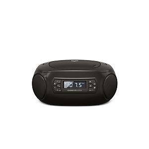 Energy Sistem Boombox 3, 90 dB, MP3,WAV,WMA, 80 - 18000 Hz, 2 W, 87,5 - 108 MHz, FM 447572