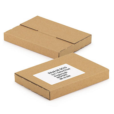 Envelope Mailing Boxes