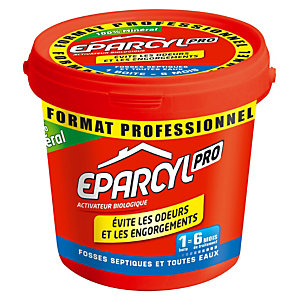 Eparcyl Pro, Seau de 1,3 kg