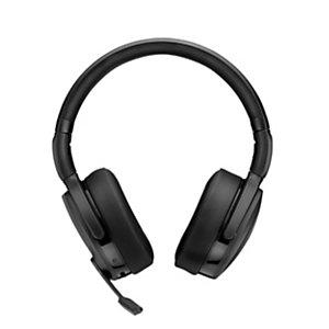Epos Adapt 560 Stéréo - Casque sans fil Bluetooth - Noir