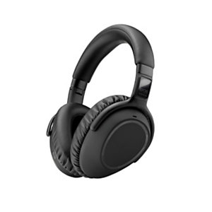 Epos Adapt 660 Stéréo - Casque sans fil Bluetooth - Alexa intégré - Noir