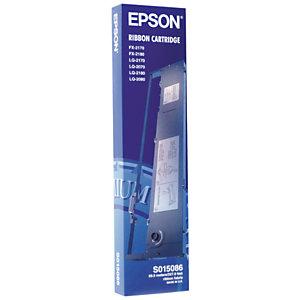 Epson Cassette Matricielle  - N° S015086  - Noir
