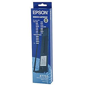 Epson Cassette Matricielle  - N° S015633  - Noir
