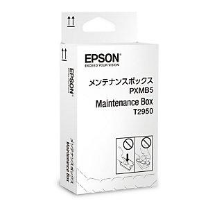 EPSON Collecteur de résidus d'encre WorkForce WF-100, WF-100W