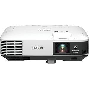 "Epson EB-2255U, 5000 lúmenes ANSI, 3LCD, WUXGA (1920x1200), 400:1, 16:10, 1270 - 7620 mm (50 - 300"") V11H815040"