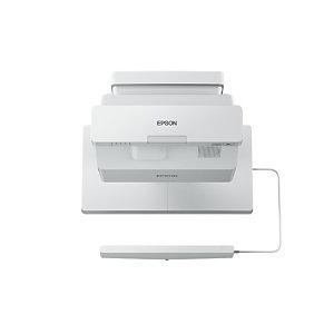 "Epson EB-725Wi, 4000 lúmenes ANSI, 3LCD, WXGA (1280x800), 2500000:1, 16:10, 1651 - 2540 mm (65 - 100"") V11H998040"