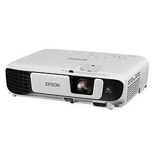 Epson EB-W41 Proyector WXGA HD Ready