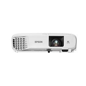 Epson EB-W49 Vidéoprojecteur portable V11H983040 - Blanc