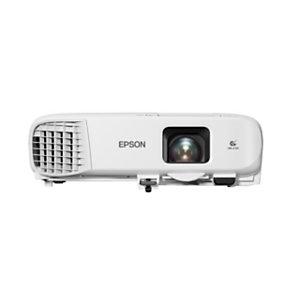 Epson EB-X49 Vidéoprojecteur portable V11H982040 - Blanc