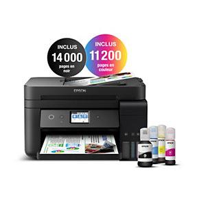 Epson EcoTank ET-3750 imprimante multifonction couleur