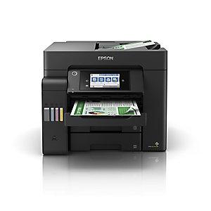 Epson EcoTank ET-5800 - Imprimante jet d'encre multifonction couleur tout-en-un