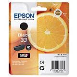 Epson Encre Cartouche 33 Noir