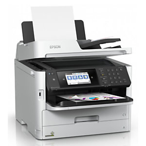 Epson Epson WorkForce Pro WF-C5790DWF - imprimante multifonctions - couleur