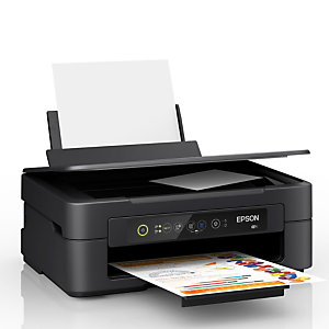 Epson Expression Home, XP-2100, Impresora multifunción a color, Inalámbrica, A4 (210 x 297 mm)