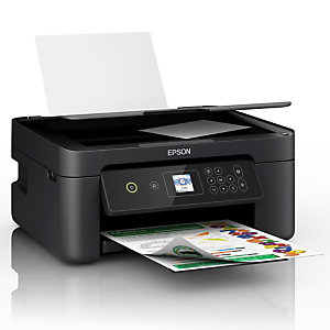 Epson Expression Home, XP-3100, Impresora multifunción a color, Inalámbrica, A4 (210 x 297 mm)