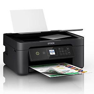 Epson Expression Home, XP-3100, Impresora multifunción a color, Inalámbrica, A4 (210 x 297 mm)