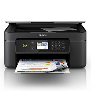 Epson Expression Home, XP-4100, Impresora multifunción a color, Inalámbrica, A4 (210 x 297 mm)