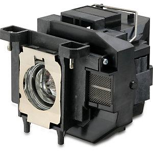 Epson Lámpara - ELPLP67, UHE, 200 W, 4000 h, Epson, PowerLite 1221, PowerLite 1261W, S11, X12, EX3210, EX5210, EX7210, VS210, VS310, VS315W, MG-50,... V13H010L67