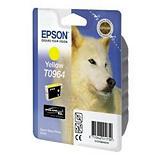 Epson, Materiale di consumo, Cartuccia giallo  r2880, C13T09644010