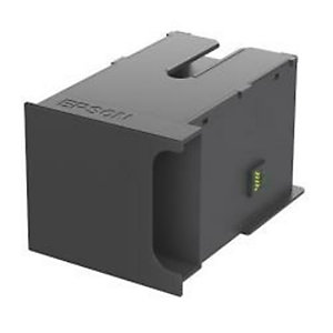 Epson, Materiale di consumo, Maintenance box, C13T671100