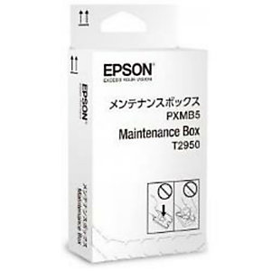 Epson, Materiale di consumo, Workforce wf-100w maintenance box, C13T295000