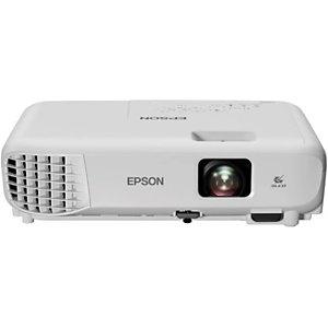Epson Proyector EB-E01, blanco