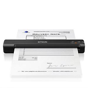 Epson Scanner portatile ES-50, Nero
