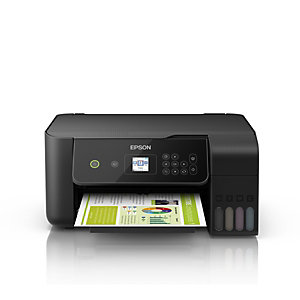 Epson Stampante multifunzione inkjet a colori EcoTank ET-2721, Wi-Fi, A4