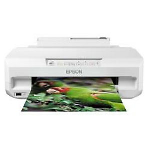 Epson, Stampanti e multifunzione laser e ink-jet, Expression photo xp-55, C11CD36402