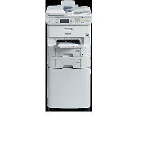 Epson, Stampanti e multifunzione laser e ink-jet, Workforce pro wf-6590dtwfc, C11CD49301BR