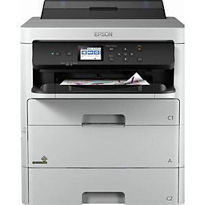 Epson, Stampanti e multifunzione laser e ink-jet, Workforce pro wf-c529rdtw, C11CG79401BB