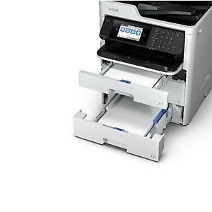 Epson, Stampanti e multifunzione laser e ink-jet, Workforce pro wf-c579rdwf, C11CG77401