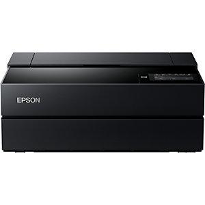 Epson SureColor SC-P700, Jet d'encre, 5760 x 1440 DPI, Impression sans marge, Impression recto-verso, Wifi, Noir C11CH38401