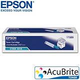 Epson Toner originale 0318, C13S050318, Ciano, Pacco singolo